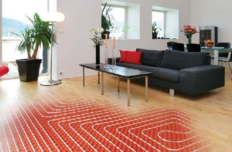 Important Facts About Electric Floor Heating