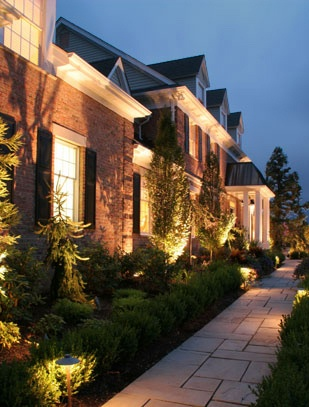 Types Of Outdoor Landscape Lighting