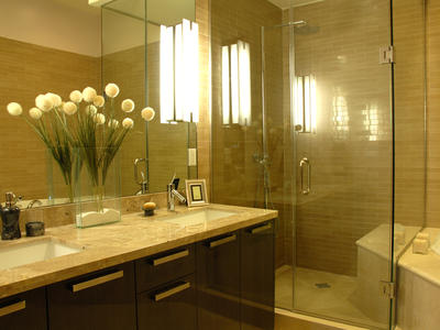 Bathroom Light Fixtures | Home Insights