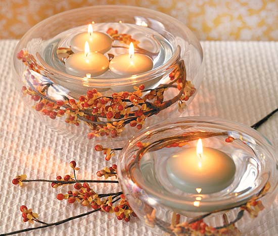 Just candles home insights - Herbstdekoration 2017 ...