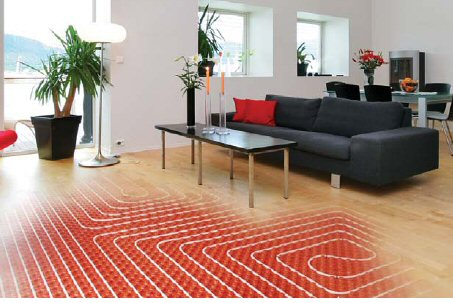 Electric Floor Heating Home Insights
