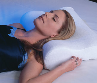 Best Pillow For Neck Pain | Home Insights