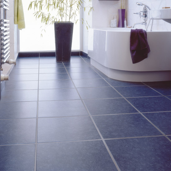 Vinyl Sheet Floors