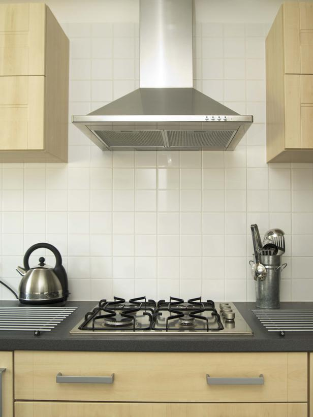Kitchen Ventilation System Home Insights