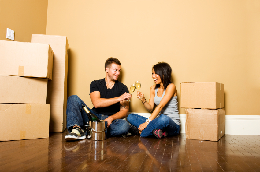 First Time Home Buyers Home Insights